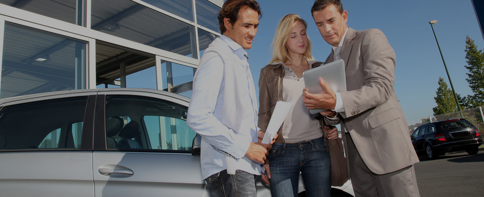 Quickly Secure Alternative Auto Financing
